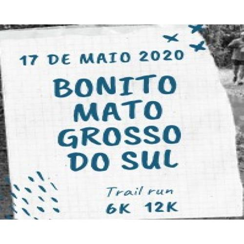 Trail Run: Desafio Boiadeira 2020 - Bonito - MS