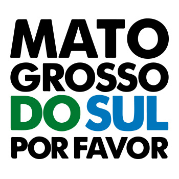 Mato Grosso do Sul, por favor